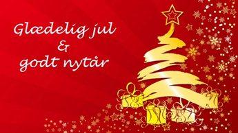 Åbningstider mellem jul og nytår