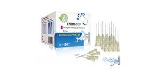 Tynde sterile rodskyllespidser (30G)